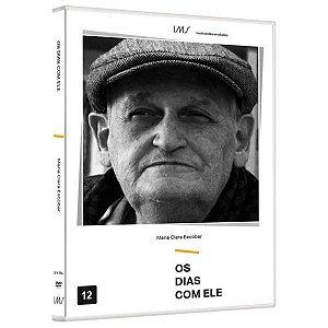 DVD OS DIAS COM ELE - Maria Clara Escobar - Bretz Filmes