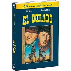 DVD El Dorado - John Wayne