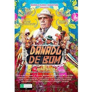 DVD DANADO DE BOM - Deby Brennand - Bretz Filmes