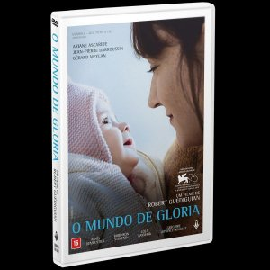 DVD O Mundo de Gloria - Imovision