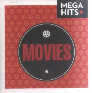 Cd Coletânea - Movies - Mega Hits