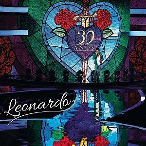 Cd Leonardo - 30 Anos