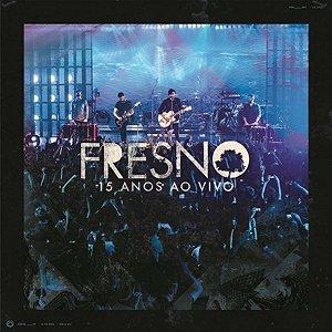 Cd Fresno - 15 Anos