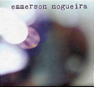 Cd Emmerson Nogueira - Digipack