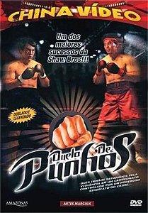 Dvd Duelo de Punhos - China Video