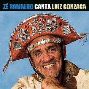 Cd Zé Ramalho - Canta Luiz Gonzaga