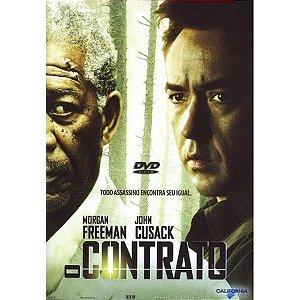 DVD O CONTRATO - MORGAN FREEMAN