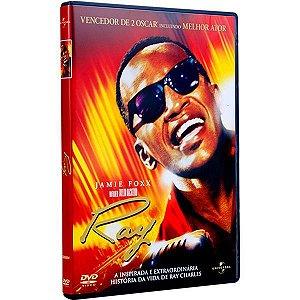 DVD Ray - Ray Charles