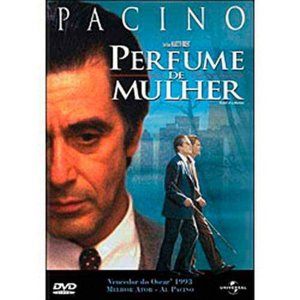 DVD PERFUME DE MULHER - AL PACINO
