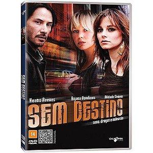 Dvd - Sem Destino - KEANU REEVES