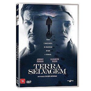 DVD - Terra Selvagem