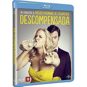 Blu-ray - Descompensada