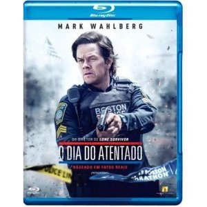 BLU-RAY O DIA DO ATENTADO