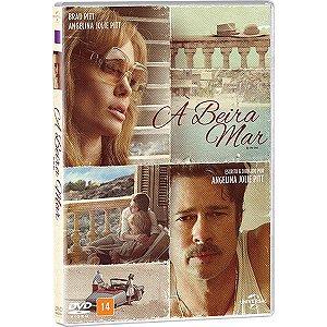 DVD - À Beira Mar - Brad Pitt - Angelina Jolie