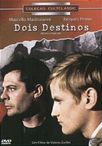 Dvd Dois Destinos - Valerio Zurlini