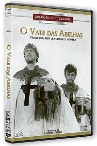 Dvd O Vale Das Abelhas - Petr Cepek
