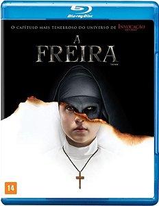 Blu-Ray A Freira