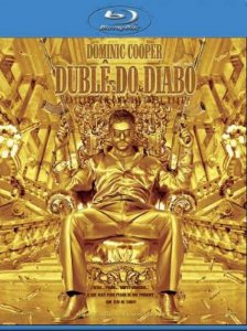 Blu ray - Dublê do Diabo