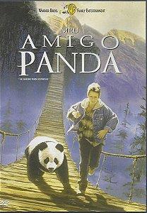 Dvd Meu Amigo O Panda - Christopher Cain