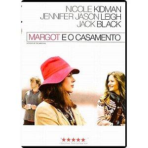 Dvd Margot E O Casamento - Nicole Kidman