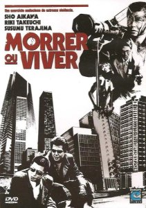 Dvd Morrer Ou Viver - Takashi Miike
