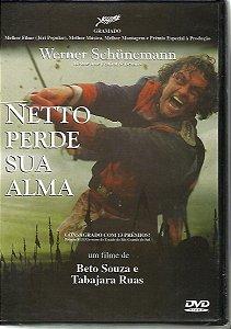Dvd Netto Perde Sua Alma - Werner Schunemann