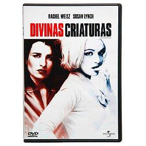 Dvd Divinas Criaturas - Rachel Weisz