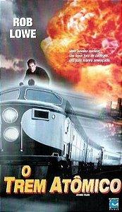 Dvd O Trem Atômico - Rob Lowe