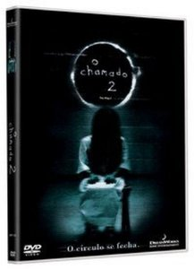 Dvd O Chamado 2 - Naomi Watts