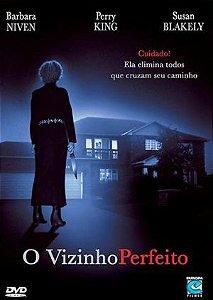 Dvd O Vizinho Perfeito - Barbara Niven