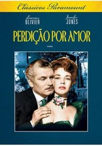 Dvd Perdição Por Amor - William Wyler