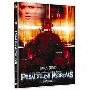 Dvd Pesadelos Mortais - Incubus - Tara Reid