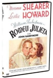 Dvd Romeu E Julieta - Norma Shearer