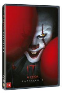 DVD - IT A COISA CAPITULO 2