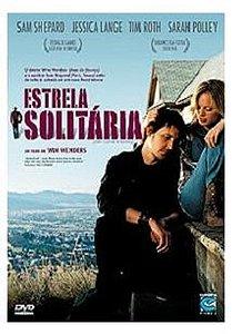 Dvd Estrela Solitária - Wim Wenders
