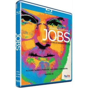 Blu ray - Jobs - Ashton Kutcher