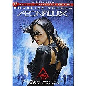 Dvd Aeon Flux - Charlize Theron