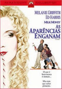 Dvd As Aparência Enganam - Melanie Griffith