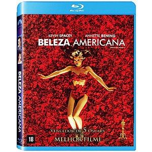 Blu ray Beleza Americana - Kevin Spacey