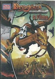 Dvd - Dragões A Era Do Metal
