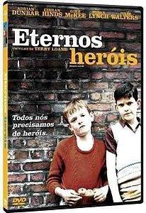 Dvd Eternos Hérois - Mickybo an Me