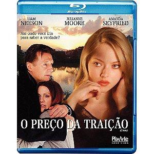 Blu-ray - O Preço da Traição
