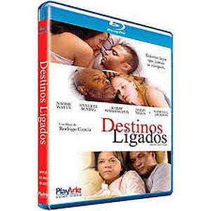 Blu-ray  Destinos Ligados