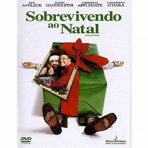 Dvd Sobrevivendo Ao Natal - Ben Affleck