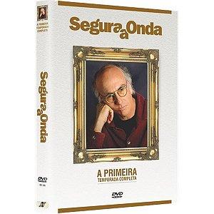 DVD Segura A Onda - Primeira Temporada (2 DVDs)