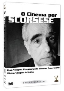 Dvd - O Cinema por Scorsese - 2 Discos