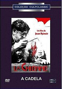 Dvd - A Cadela - Jean Renoir