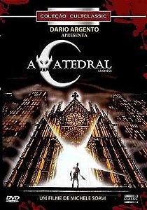 Dvd - A Catedral - Tomas Arana