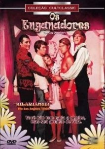 Dvd Os Enganadores - Kevin Coughlin