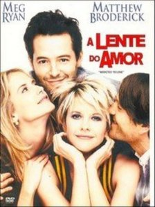 Dvd - A Lente Do Amor - Meg Ryan